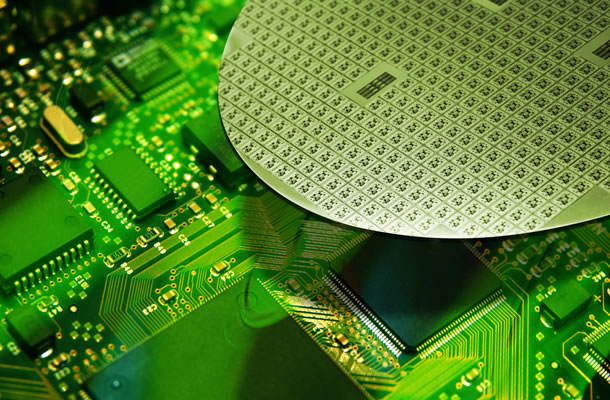Semiconductor Designer Company